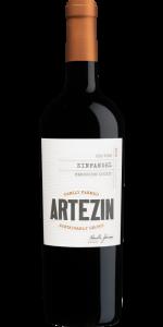 Artezin Old Vine Zinfandel 2017