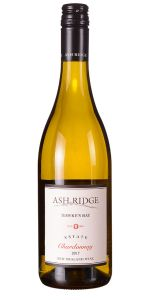Ash Ridge Estate Chardonnay 2018
