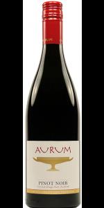 Aurum Pinot Noir 2018