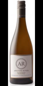 Awatere River Chardonnay 2018