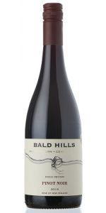 Bald Hills Pinot Noir 2015