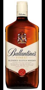 Ballantines Whisky 1lt