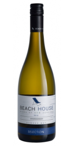 Beach House Selection Chardonnay 2018