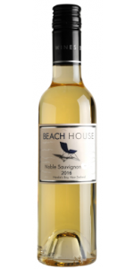 Beach House Noble Chardonnay 2016