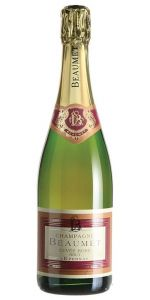 Champagne Beaumet Cuvee Rose