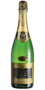Champagne Beaumet Cuvee Brut
