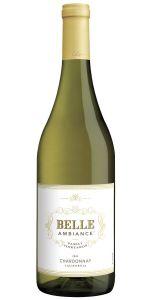 Belle Ambiance Chardonnay 2017