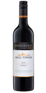 Beresford Bell Tower Shiraz 2015