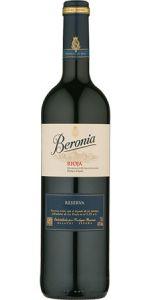 Beronia Rioja Reserva 2015