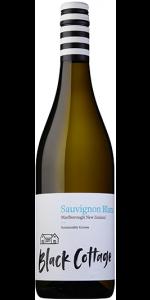 Black Cottage Sauvignon Blanc 2020