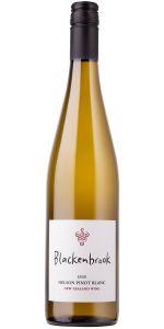 Blackenbrook Nelson Pinot Blanc 2020