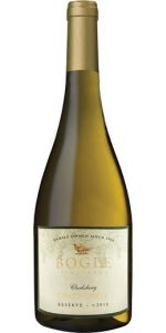 Bogle Vineyards Reserve Chardonnay 2018