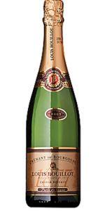 Louis Bouillot Cremant De Bourgogne N.v.
