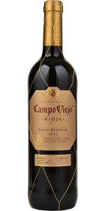 Campo Viejo Rioja Grand Reserva 2010