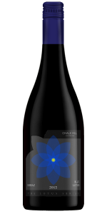 Chalk Hill Blue Lotus Shiraz 2015