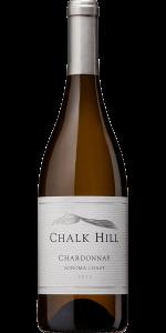 Chalk Hill Sonoma Coast Chardonnay 2017