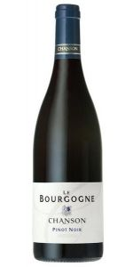 Chanson Le Bourgogne Pinot Noir 2013