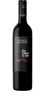 Charles Melton The Father In Law Shiraz 2017