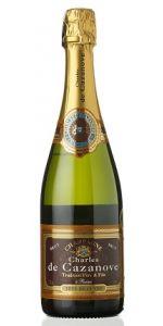 Charles De Cazanove Champagne Brut N V
