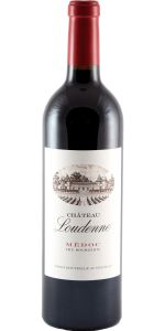Chateau Loudenne Medoc 2015