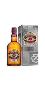 Chivas Regal Premium Scotch Whisky 700ml