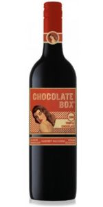 Chocolate Box Cabernet Sauvignon 2018
