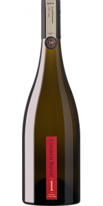 Church Road No1 Chardonnay 2018