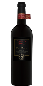 Church Rd Grand Reserve Merlot Cabernet 2015