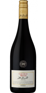 Church Rd Mcdonald Series Syrah 2017