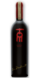 Church Road Tom Cabernet Merlot 2014