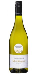 Coopers Creek S V Cook County Viognier 2016