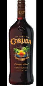 Coruba Dark Rum 1 Litre