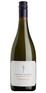 Craggy Range Marlborough Sauvignon Blanc 2018