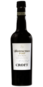 Croft Distinction Special Reserve Port