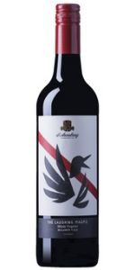 D'arenberg Laughing Magpie Shiraz Viognier 2014