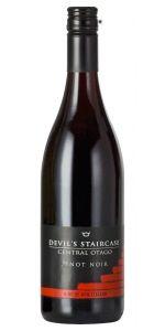 Devil's Staircase Pinot Noir 2018