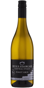 Devil's Staircase Pinot Gris 2018