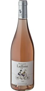 Domaine Laffitte Cotes De Gasgogne Rose 2017