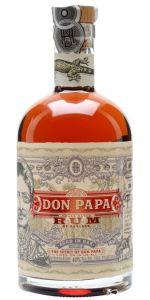Don Papa 7 Year Old Rum 700ml