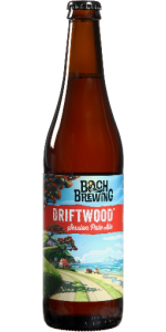 Bach Brewing Driftwood Session Pale Ale Beer 500ml