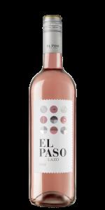 El Paso Del Lazo Tempranillo Rose 2017