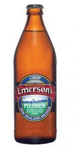 Emerson's Pilsner Beer 500ml