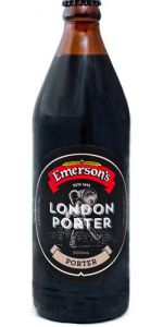 Emerson's London Porter 500ml