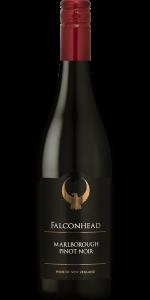 Falconhead Pinot Noir 2017