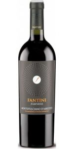 Farnese Fantini Montepulciano D'abruzzo 2017