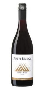 Ceres Fifth Bridge Pinot Noir 2016