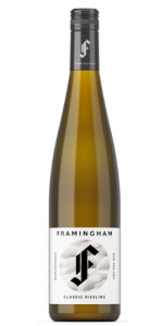 Framingham Classic Riesling 2019