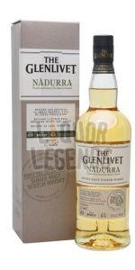 Glenlivet Nadurra First Fill Single Malt Whisky 700ml