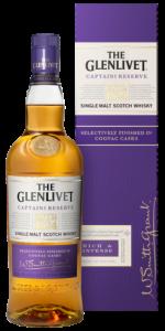 Glenlivet Captains Reserve Single Malt 700ml