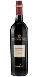 Gonzales Byass Alfonso Oloroso 375ml